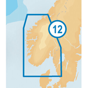 Platinum+ XL3 Chart • 12P+ Norway SW