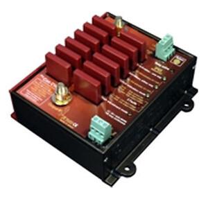 Voltage Sensitive Relay 12/24V 140A