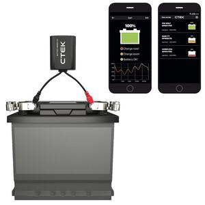 CTX Battery Sense Bluetooth Monitor