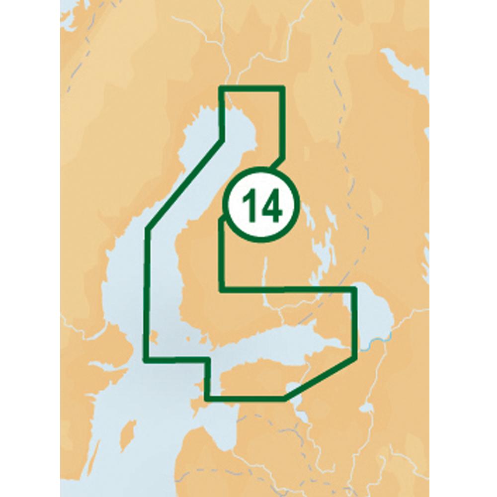 Platinum+ XL3 Chart • 14P+ Finland