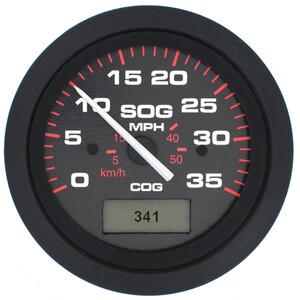 Amega GPS Speedo 0-35mph