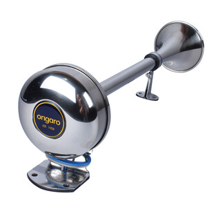 Single Trumpet Horn