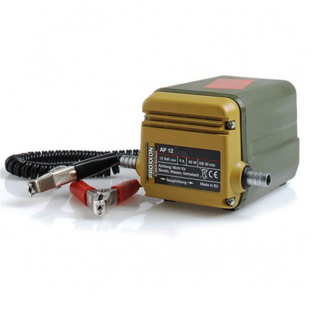 Universal 12V Oil Pump