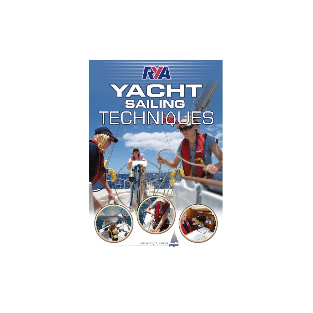 Yacht Sailing Techniques (G94)