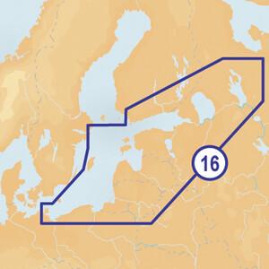 Platinum+ XL3 Chart • 16P+ South Baltic