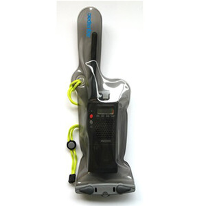 Small VHF Case