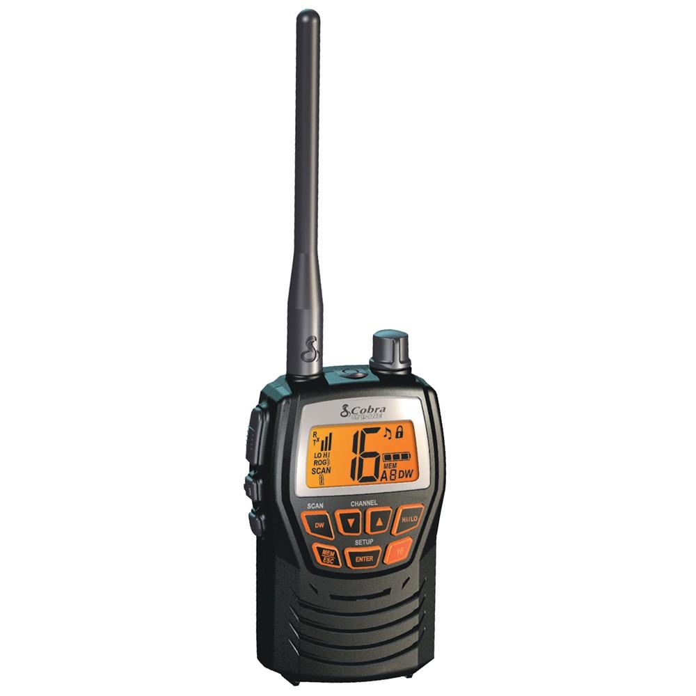 HH125 Handheld VHF Radio