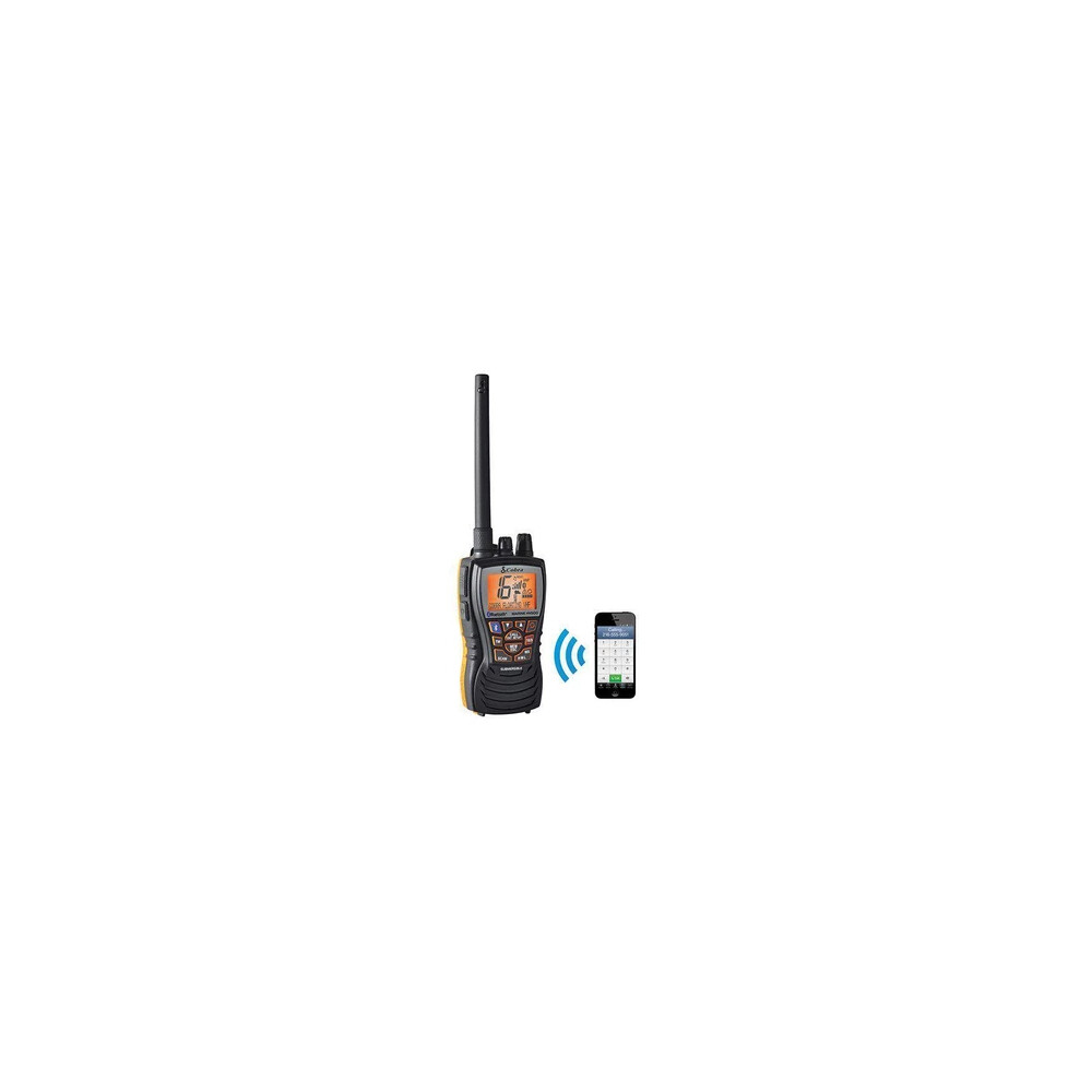 HH500 Floating Bluetooth VHF Radio