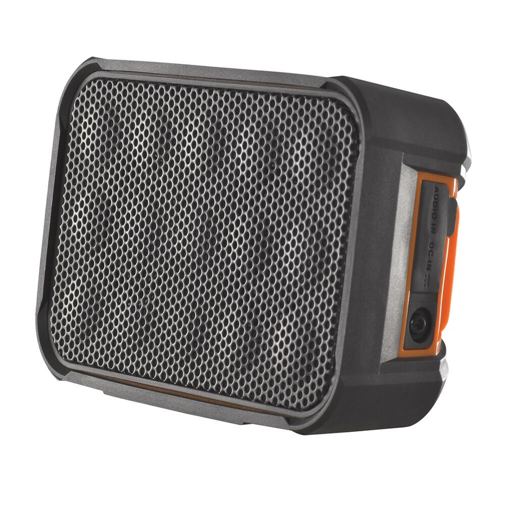 AirWave Box Bluetooth Speaker