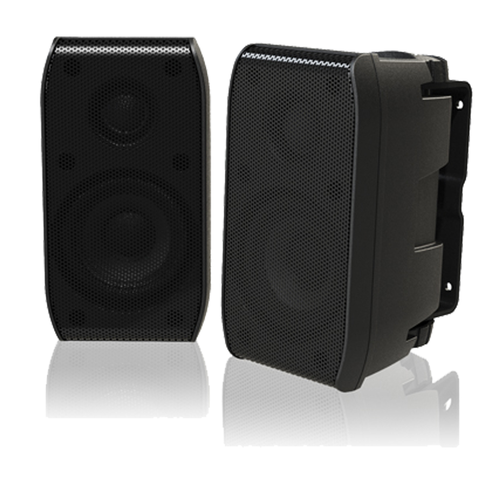 MS-BX3020 2-Way Cabin Speakers