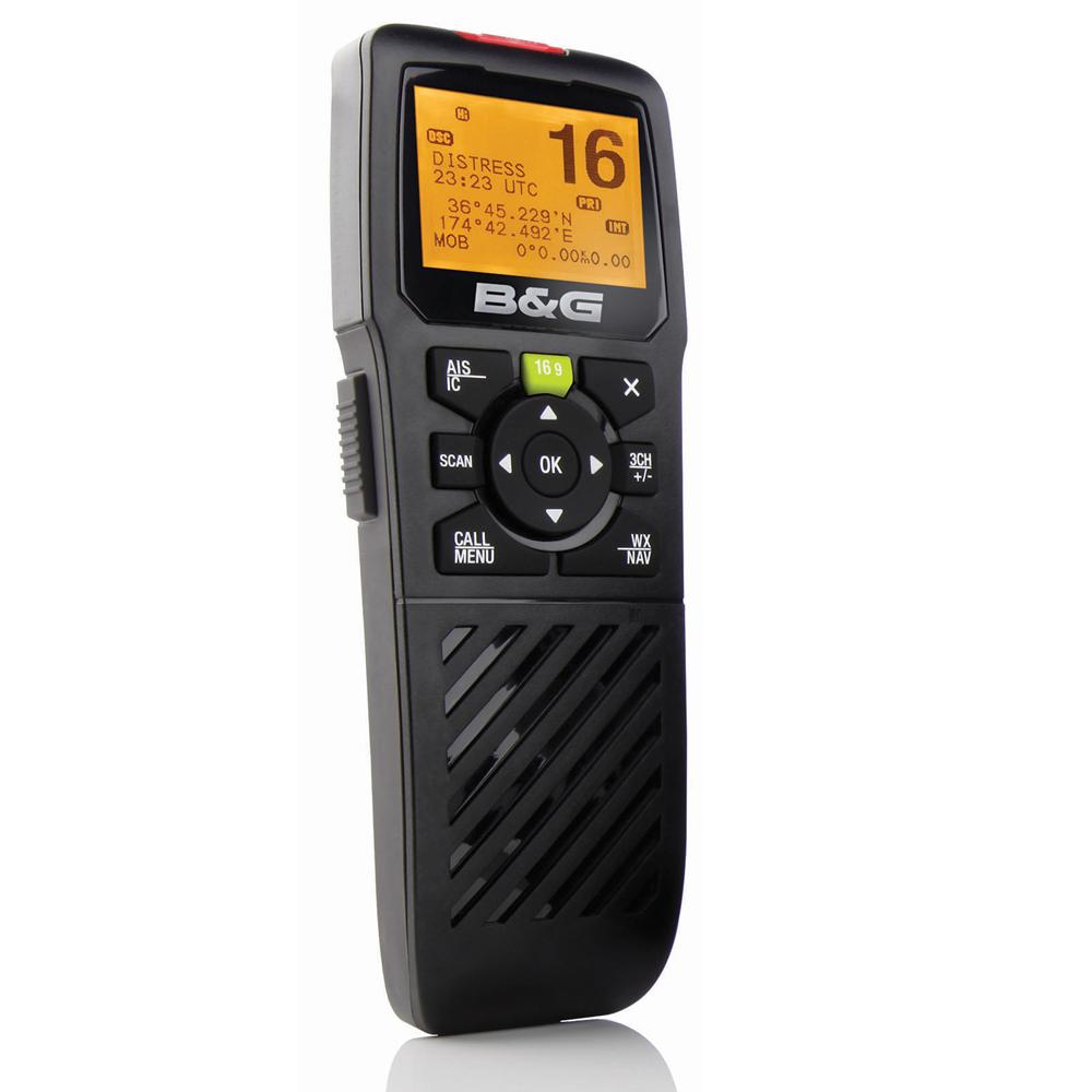 H50 Wireless Handset