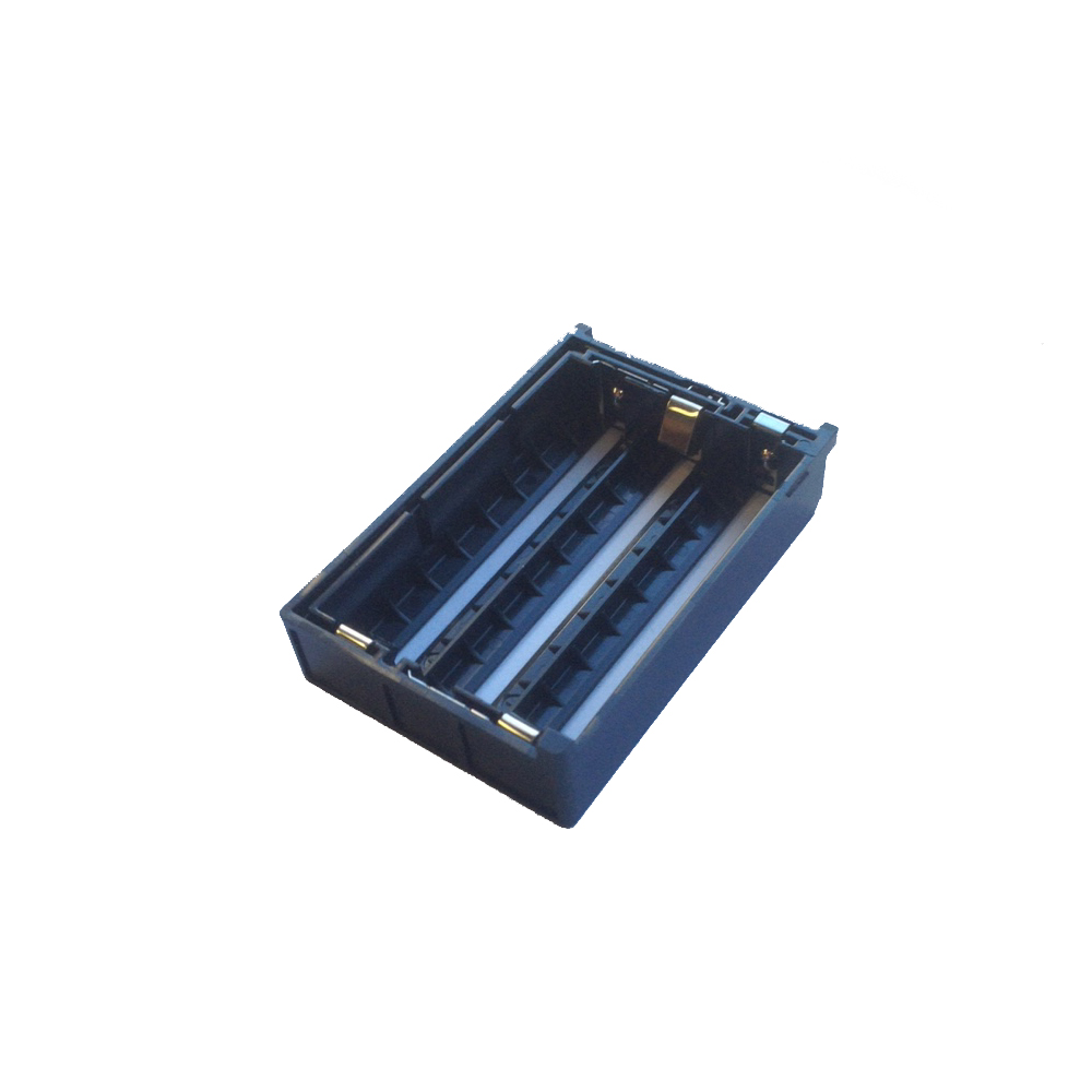 FBA-44 Alkaline Battery Case For HX300E