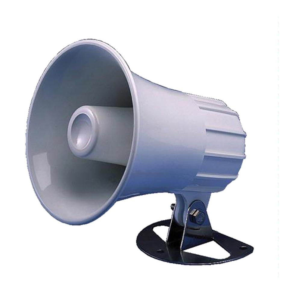 """S220SW 5"""" Loud Hailer Horn"""