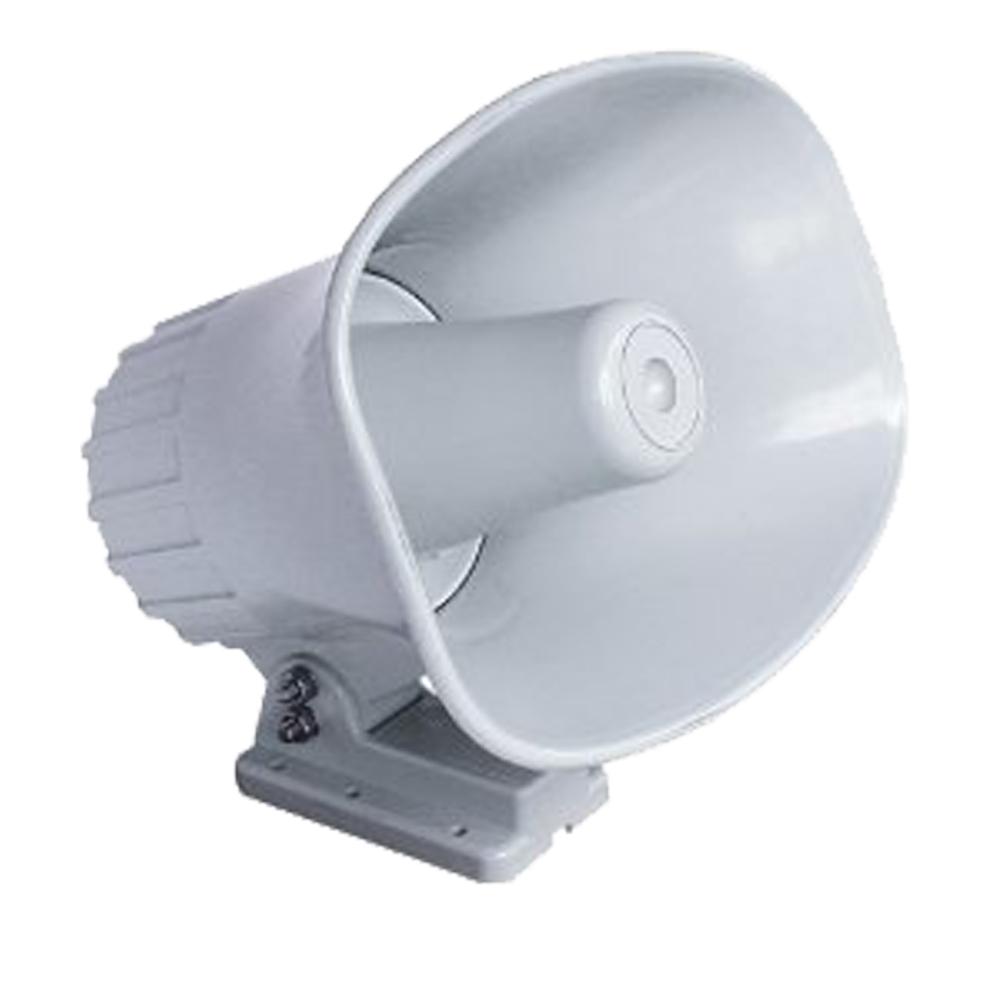 S240SW 5 x 8 Rectangular Loud Hailer Horn