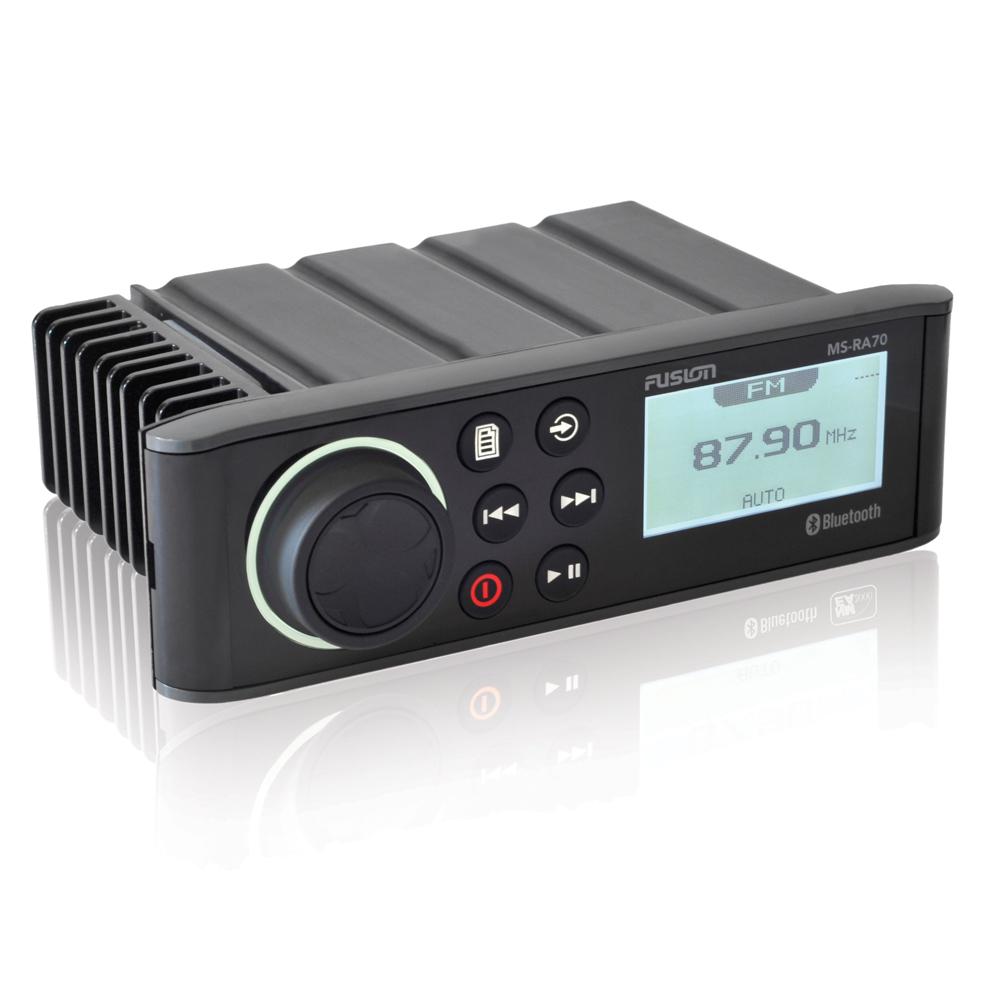 MS-RA70 Marine Stereo