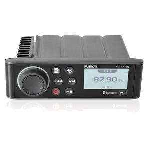 MS-RA70N NMEA 2000 Marine Stereo