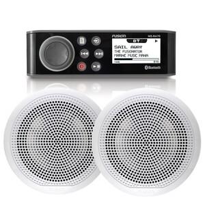 RA-70 Stereo Bundle