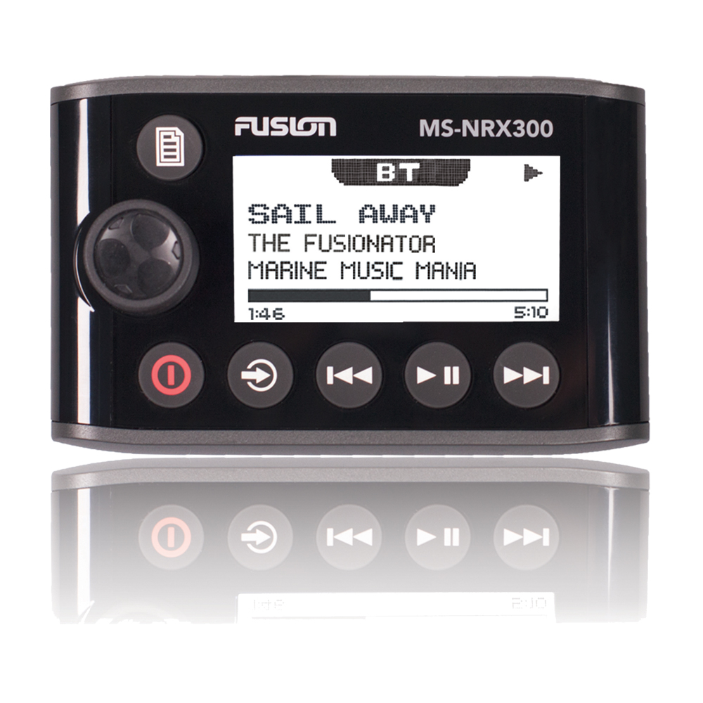MS-NRX300 NMEA 2000 Wired Remote