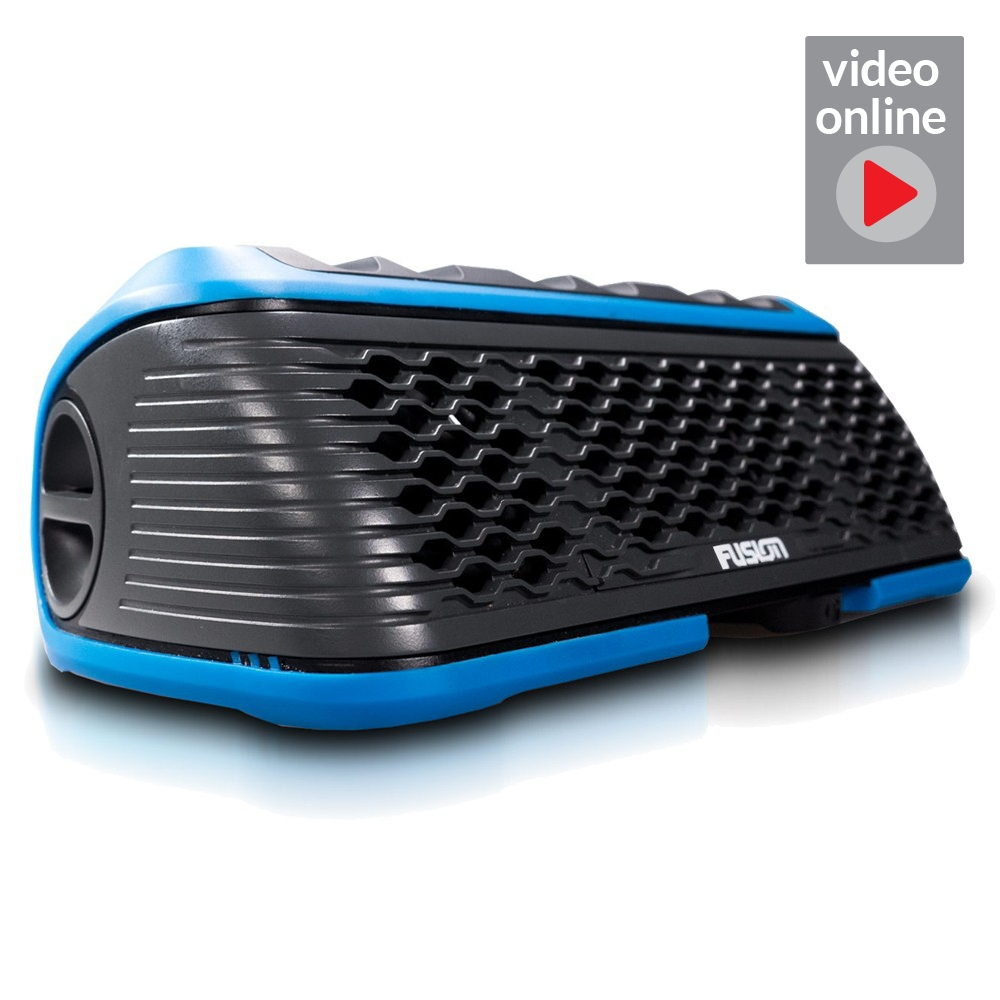 Stereo Active Portable - Blue