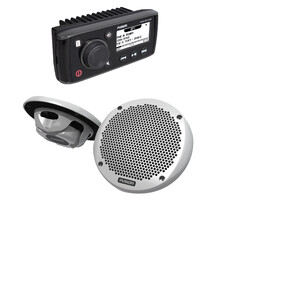 MS-RA55 Marine Stereo & Speaker Pack