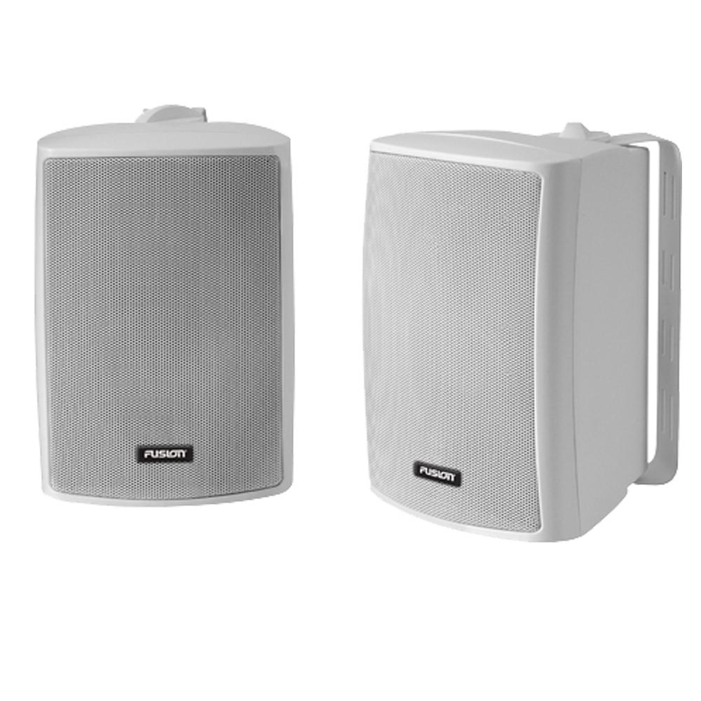 4 inch 100 Watt Box Speakers