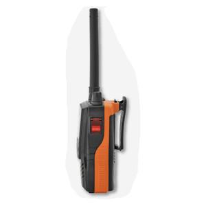 HH600 DSC Handheld VHF
