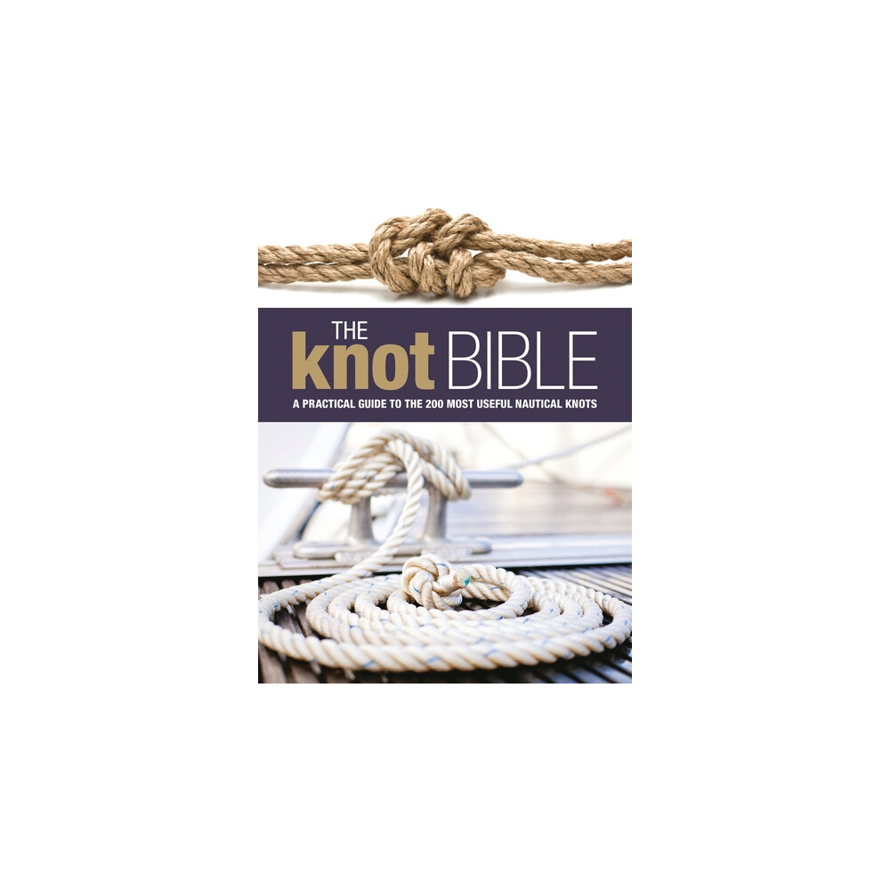 The Knot Bible Book