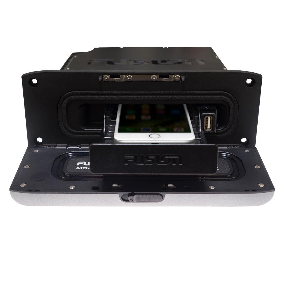 MS-UD755 Marine Stereo With Internal Uni-Dock
