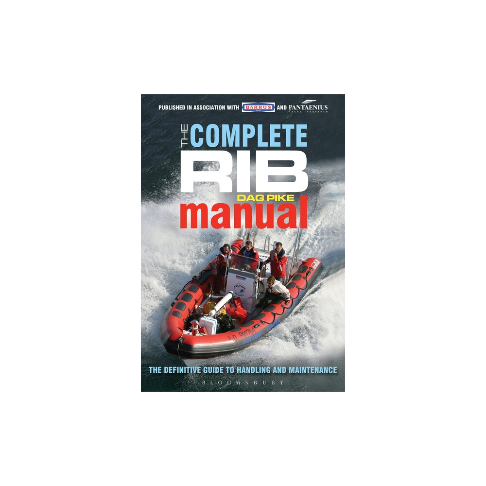 The Complete RIB Manual