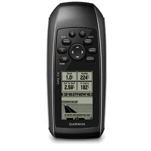 GPS 73 Handheld Navigator