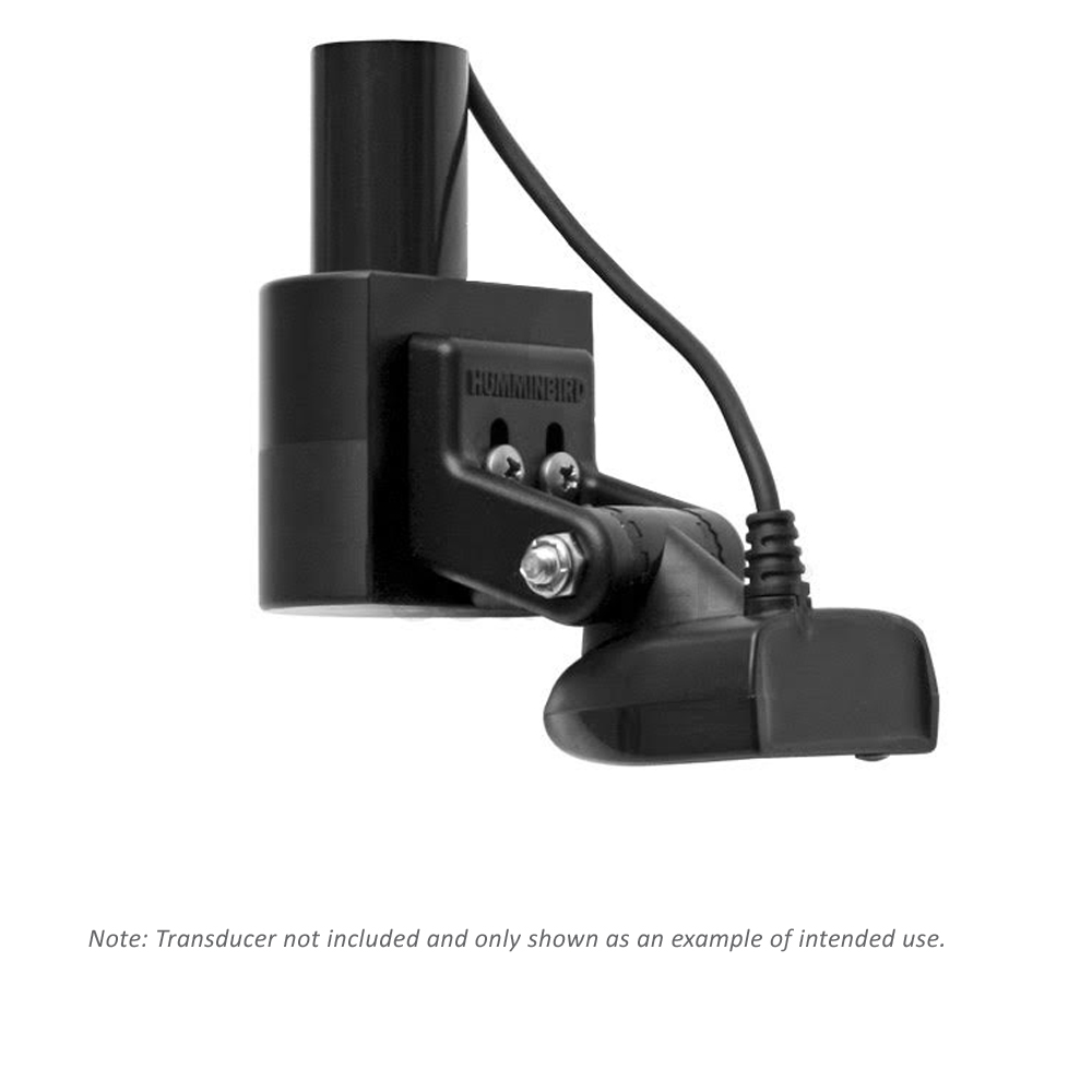 Portable Transducer Pole Bracket