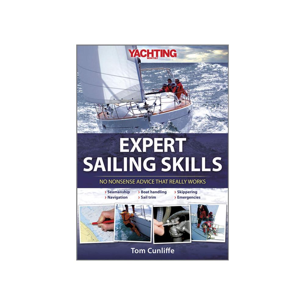 Expert Sailing Skills