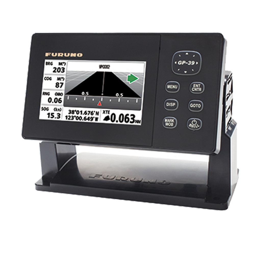 GP-39 GPS Receiver