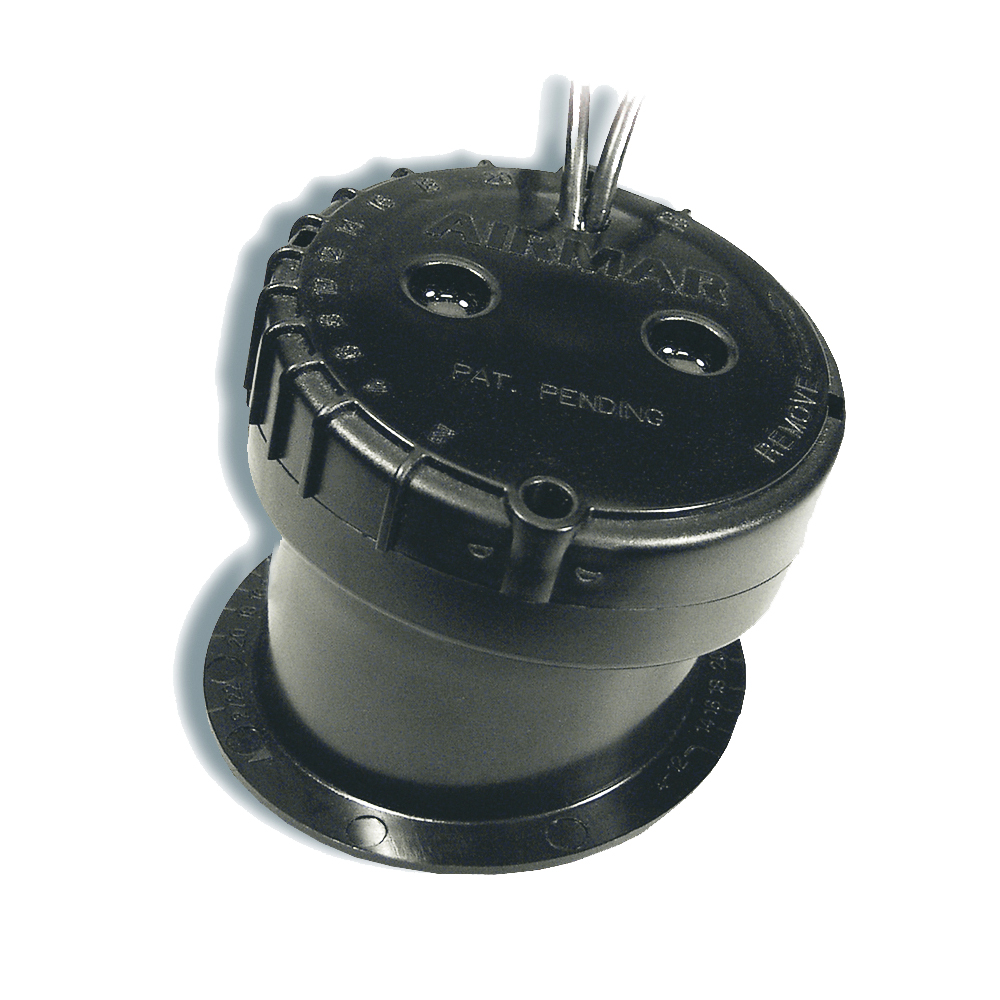P79 In-Hull Xsonic Transducer 200/50Khz Plastic D