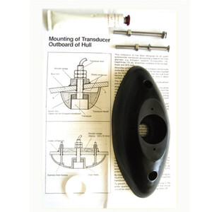 Through Hull Transducer Kit