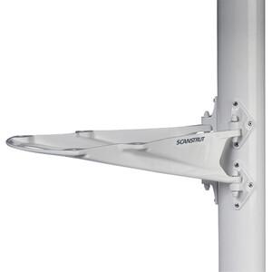 SC20 Radar Mast Mount