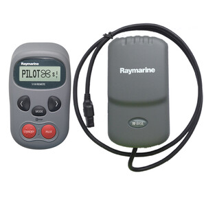 S100 Autopilot Wireless Remote with Base Station