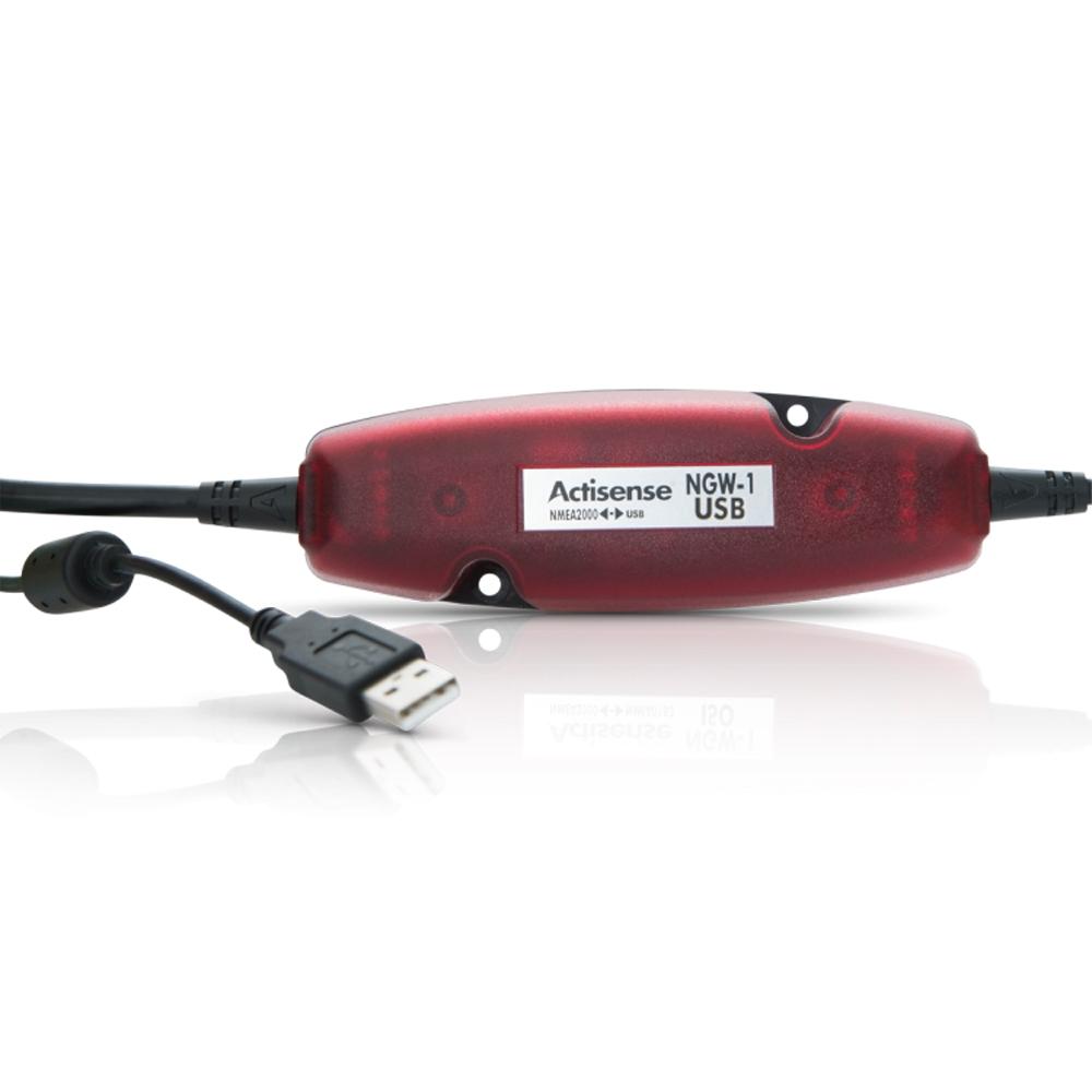 NGW-1 NMEA 2000 Gateway USB