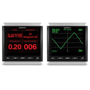 GMI 20 Marine Instrument Display