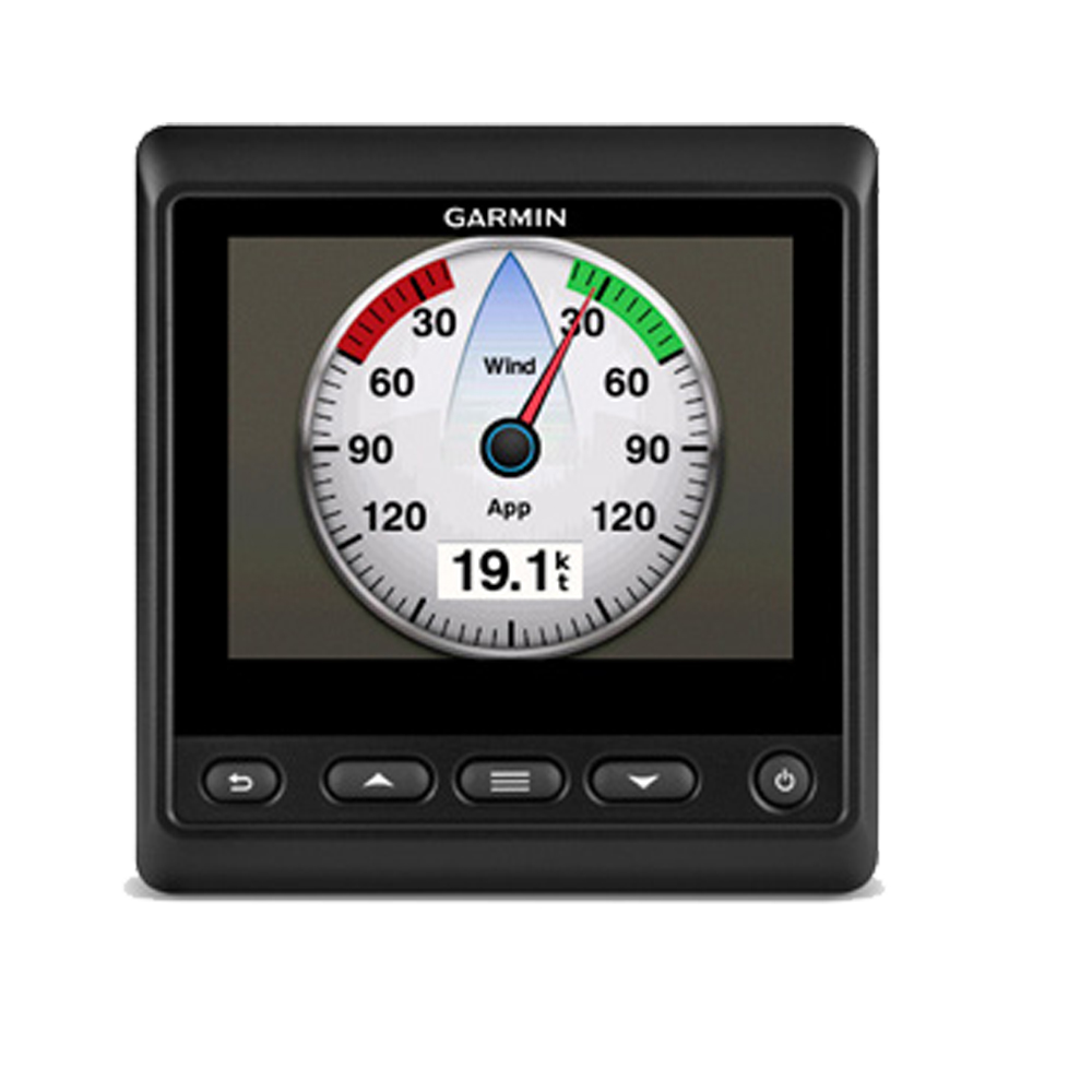 GMI 20 Marine Instrument Display