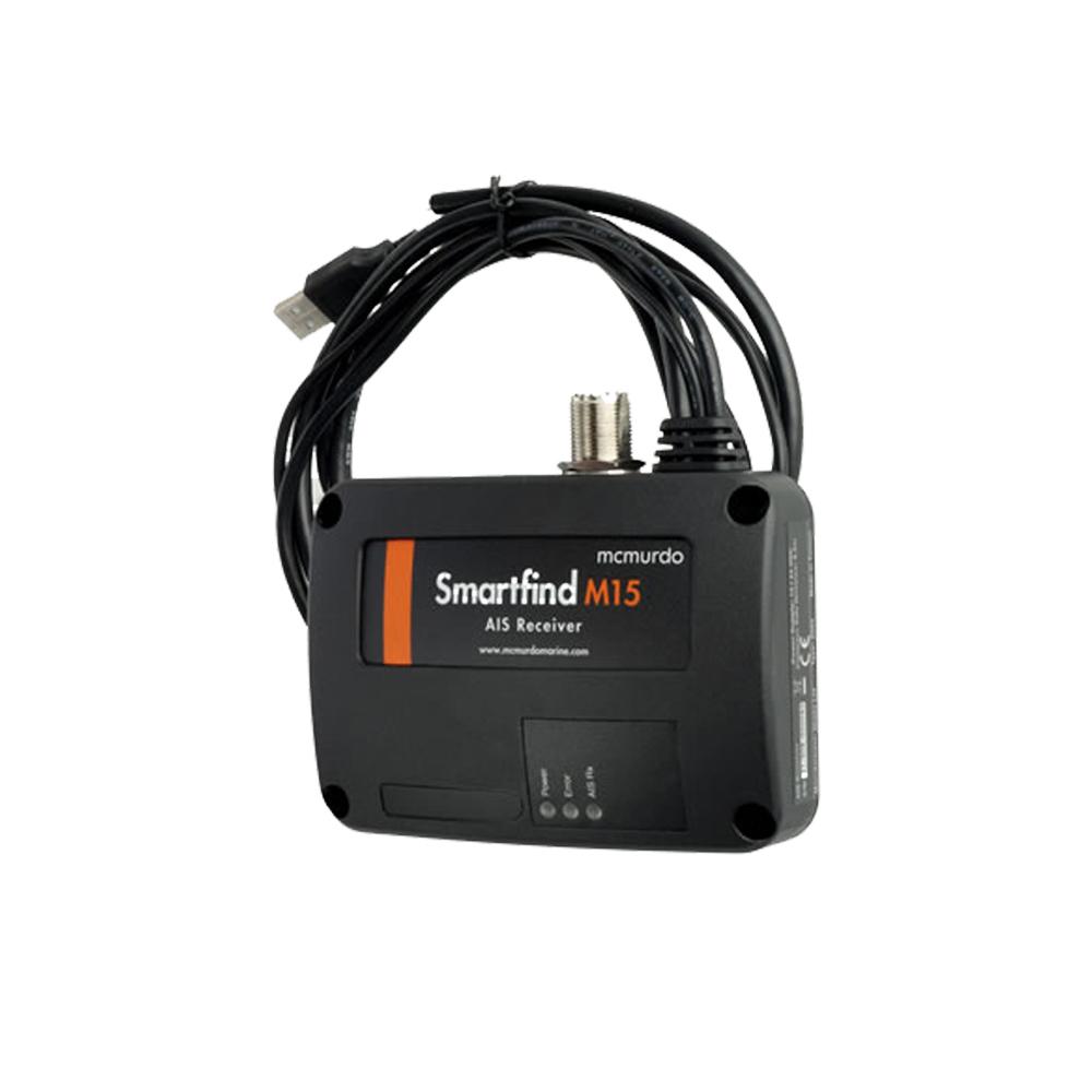 Smartfind M15 AIS Receiver