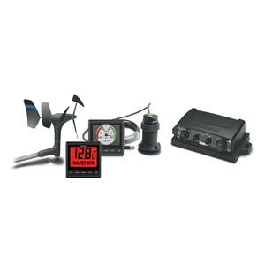 GMI 20, GNX 20, GND10, gWind, DST800 Wired Bundle - W