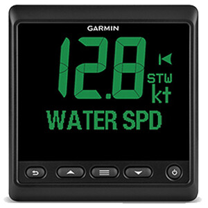 GNX 21 Marine Instrument Display