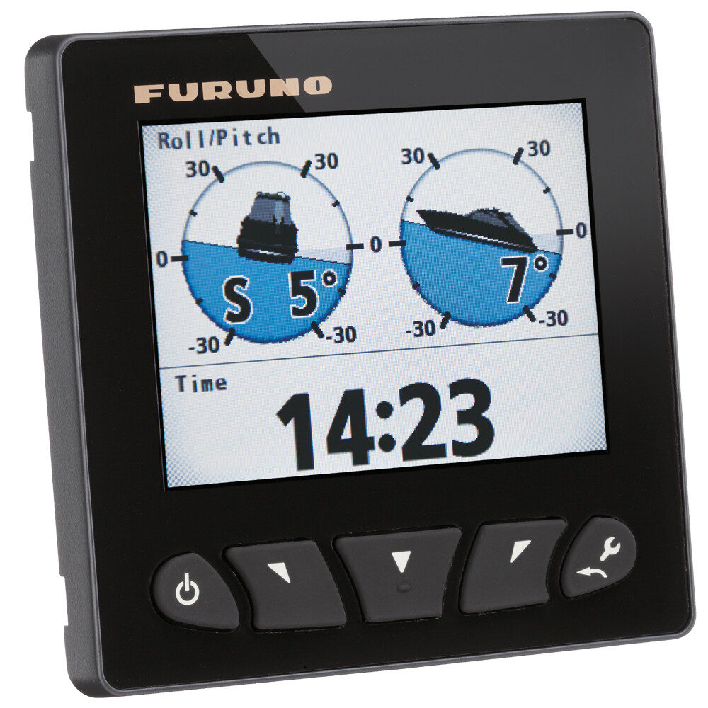 FI-70 Multifunction NMEA 2000 Instrument