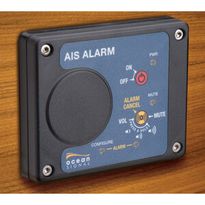 RescueME AIS Alarm Box