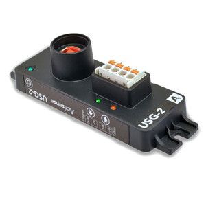 USG-2 Isolated USB to Serial Gateway - NMEA 0183,