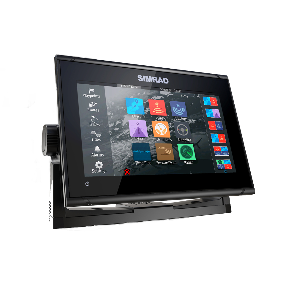 GO9 XSE Multifunction Display