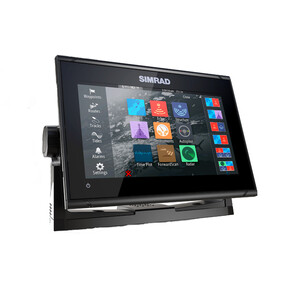 GO9 XSE Multi-function display