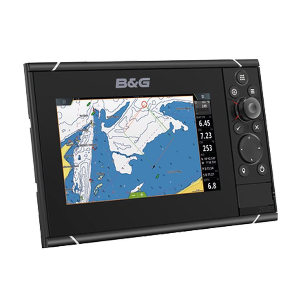 Zeus3 7 Multifunction Display