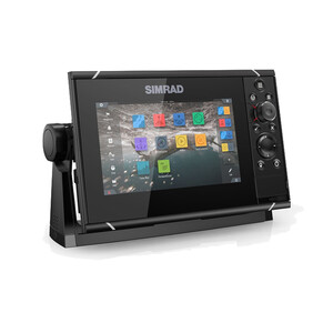 NSS Evo3 7 Multifunction Display